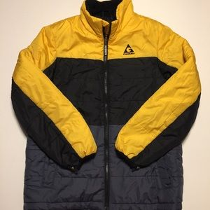 Gerry Boys Midweight Jacket